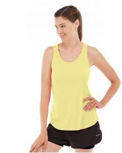 Zoe Tank-S-Yellow